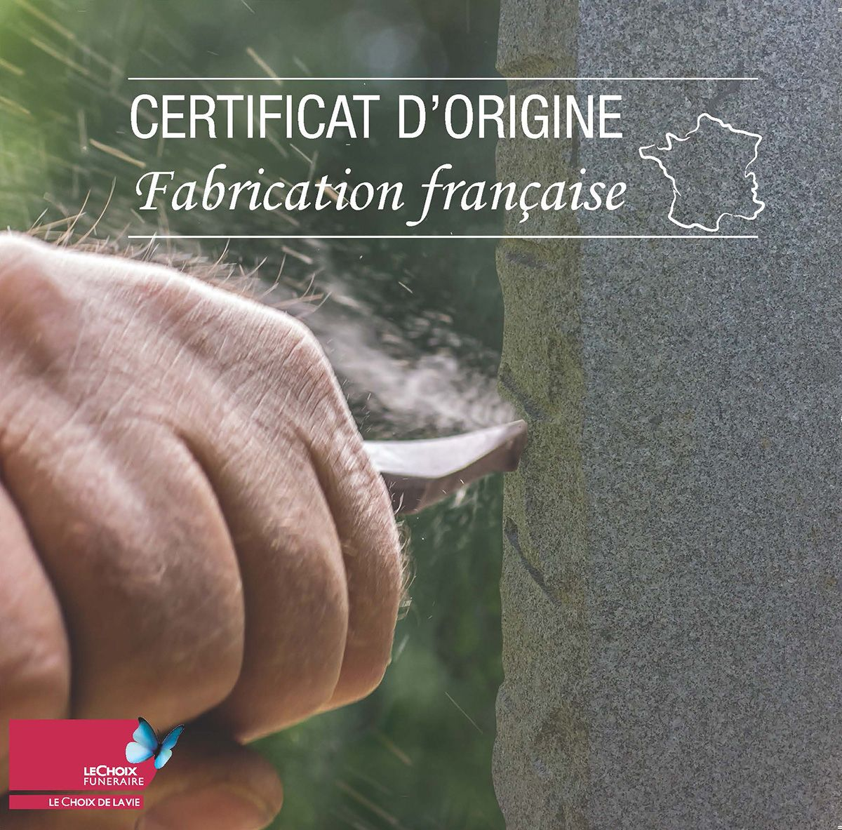 certificat authenticite